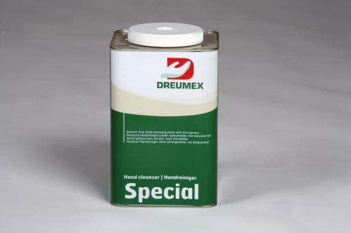 Dreumex Spezial Handreiniger 4,2kg