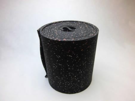 Antirutschmatte Ladungssicherung LKW Gummimatte B25cm x L5m x 8mm