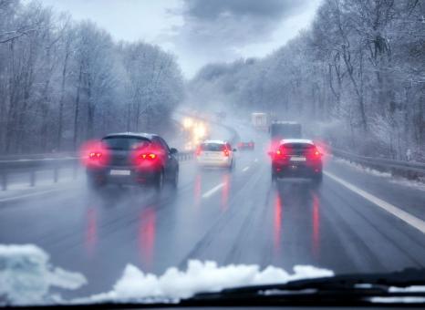 Frostschutz Scheibenklar -65°C