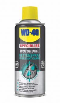 WD-40 SPECIALIST MOTORBIKE Kettenspray 400 ml WD-40 SPECIALIST MOTORBIKE