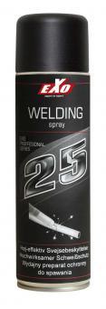 Welding Spray / Schweiss-spray 500ml