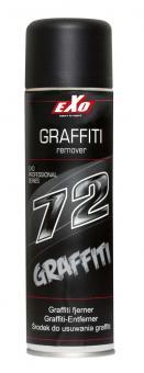 Graffiti Remover / Graffiti-Entferner 500ml