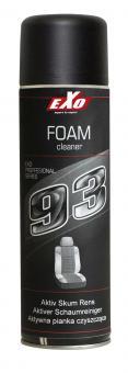 Foam Cleaner / Schaumreiniger 500ml