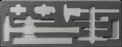 SW-Stahl 40710L-1 Spitzbackenzange 280 mm gerade