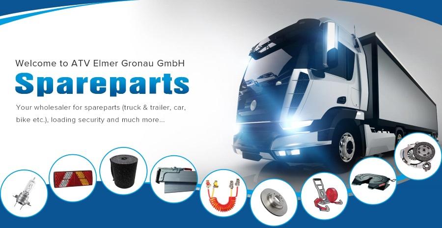 Willkommen bei ATV Elmer Gronau GmbH